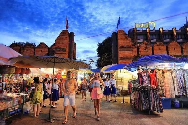 Wisata Di Chiang Rai