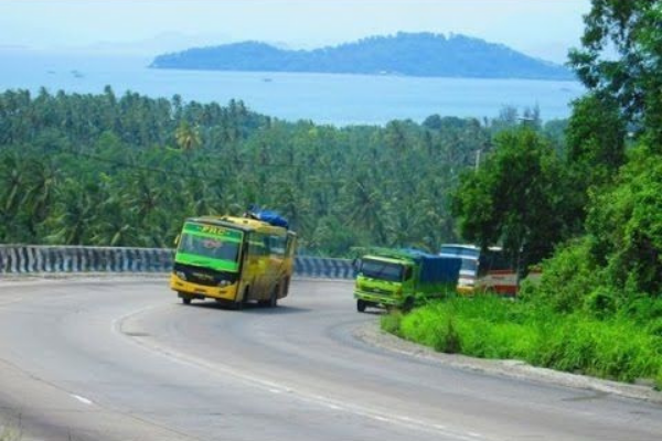 Tempat Angker Di Lampung