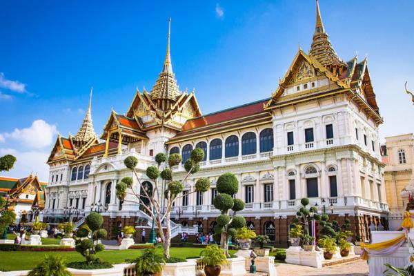 Istana Kerajaan Paling Indah
