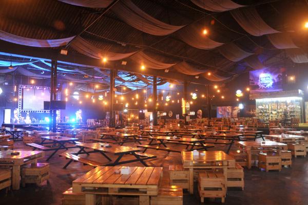 Bar Hits Di Yogyakarta
