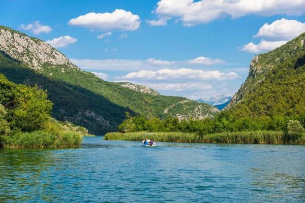 Mata Air Di Kroasia
