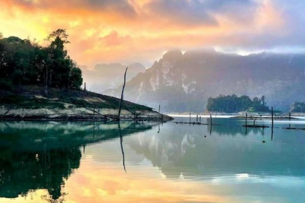 Taman Nasional Di Thailand