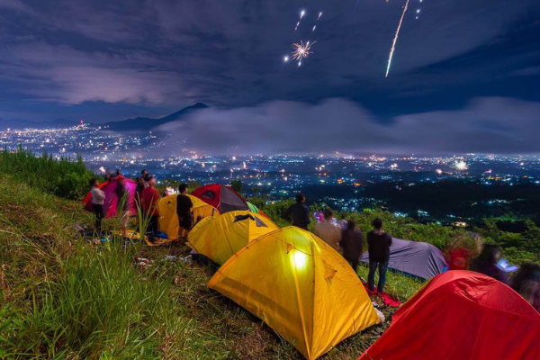 Wisata Malam Di Bogor