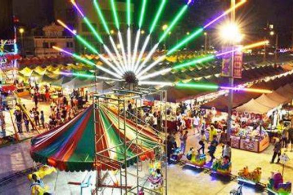 Wisata-Malam-di-Thailand